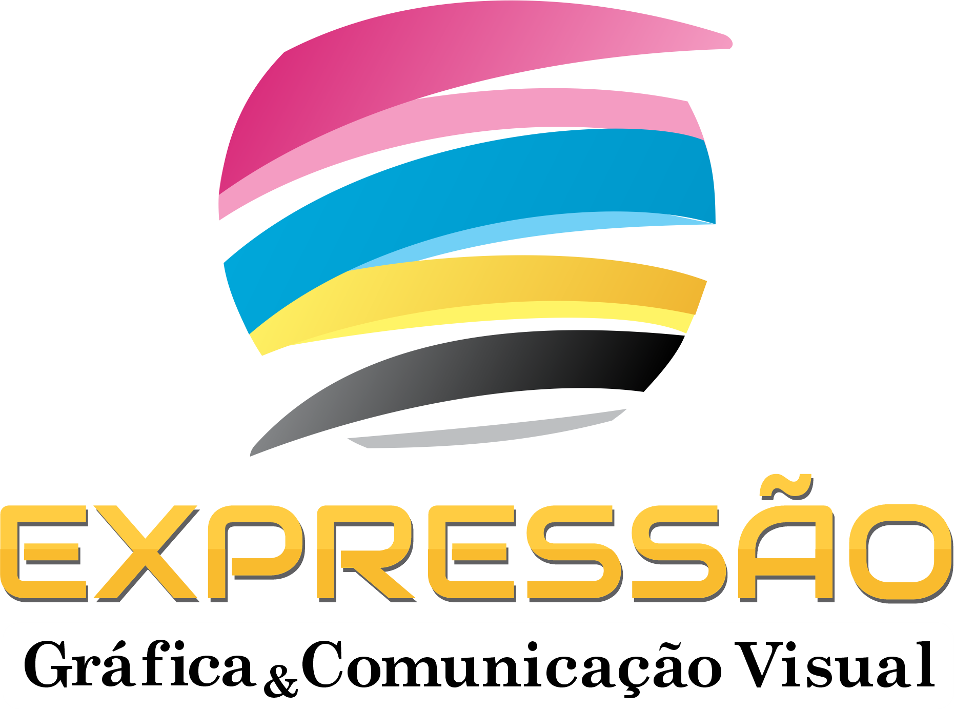 Gráfica e Comunicação Visual Expressão