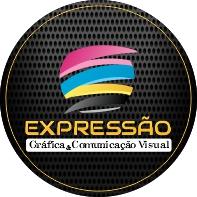 Grafica e Comunicação Visual Expressão